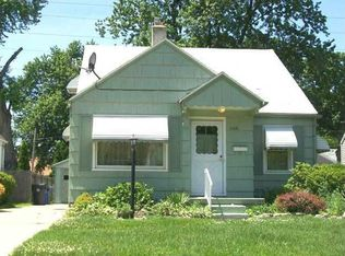 3621 Sherbrooke Rd , Toledo OH