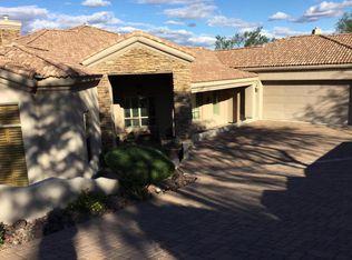 15124 E Ridgeway Dr , Fountain Hills AZ