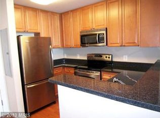 11700 Old Georgetown Rd Unit 712, North Bethesda MD