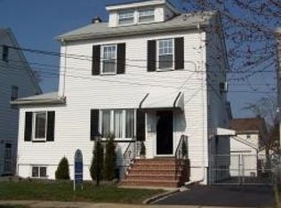 1238 Kirkman Pl , Union NJ