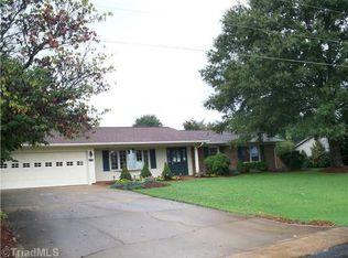 806 Matt Rd , Kernersville NC