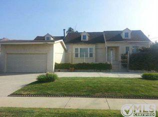 11754 Gladstone Ave , Sylmar CA