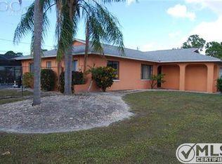 18536 Orlando Rd , Fort Myers FL