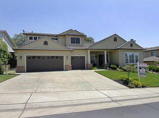 2521 Clubhouse Dr W , Rocklin CA