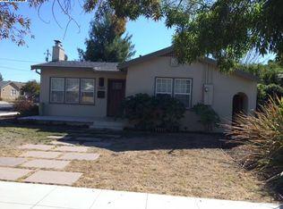 2587 Palm Ave , Livermore CA