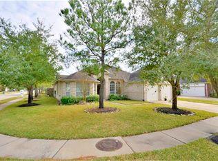10334 Sablebrook Ln , Houston TX