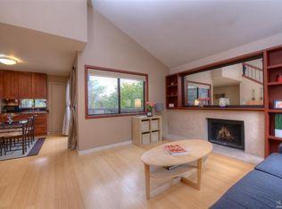 211 Cypress Pl , Sausalito CA