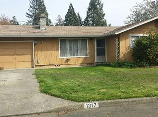 1317 NW Gilbert Way , Grants Pass OR