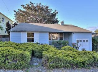214 W 40th Ave , San Mateo CA