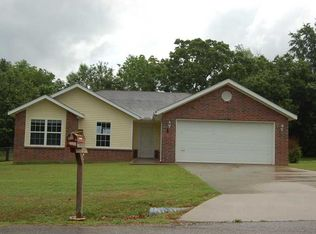 224 Riverwood Ave , West Fork AR