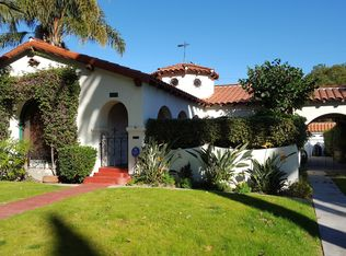 2264 Chestnut Ave , Long Beach CA