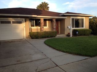 6338 Purple Hills Dr , San Jose CA