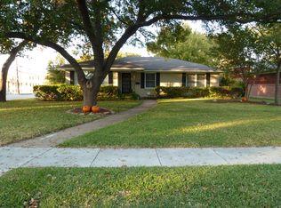 638 Sherwood Dr , Richardson TX