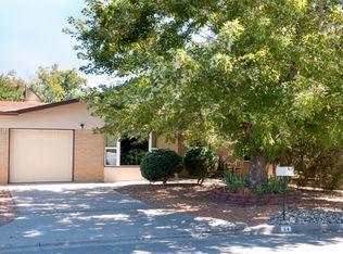 84 Chiquita St , Los Alamos NM