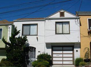 62 Ina Ct , San Francisco CA