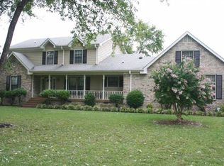 678 Cumberland Hills Dr , Hendersonville TN