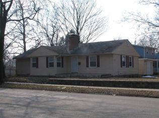207 E Michigan Ave , Urbana IL