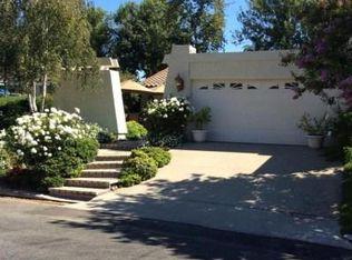 2767 Lakeridge Ln , Westlake Village CA