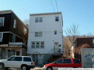 198 Gordon St , Staten Island NY