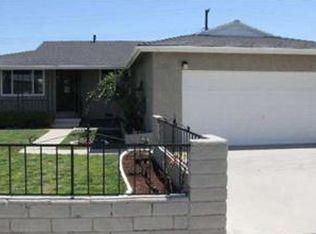 2204 W 157th St , Compton CA