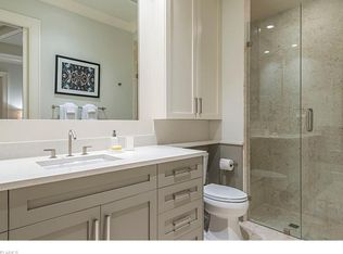 Master Bathroom With Double Sink Amp Flush In Naples Fl