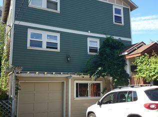 2111 E Pine St , Seattle WA