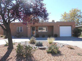 4612 Robin Ave NE , Albuquerque NM