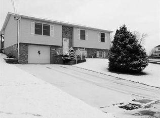 25 Brooke St , Uniontown PA