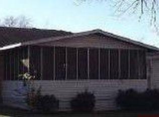 465 N Railroad Ave , Sycamore GA