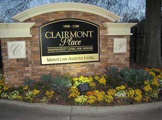 1800 Clairmont Lk Unit 221, Decatur GA