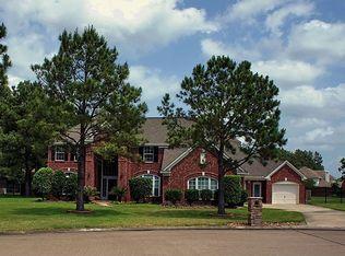 17318 Hill Lakes Ct , Cypress TX