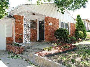 5309 Garrick Ave , Fort Worth TX
