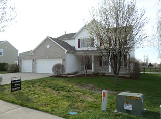 210 Pennswood Rd , Greenwood IN