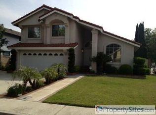7069 Mantova Pl , Rancho Cucamonga CA
