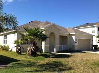 149 Boysenberry Ln , Daytona Beach FL