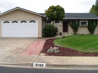 4066 Via Estrella , Martinez CA
