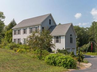 30 Page Ln , Epping NH