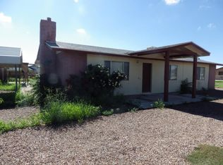 196 E Oak St , Huachuca City AZ