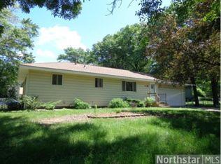 817 Oak Ridge Trl NE , Blaine MN
