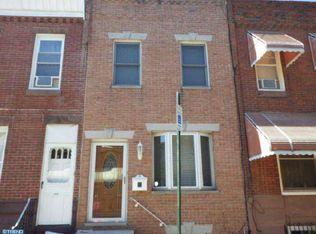 2640 S Mole St , Philadelphia PA