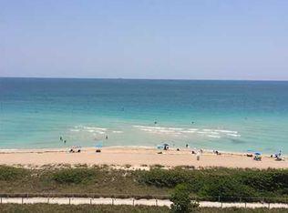 9225 Collins Ave Apt 802, Surfside FL