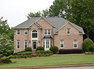 13020 Magnolia Crescent Dr , Roswell GA