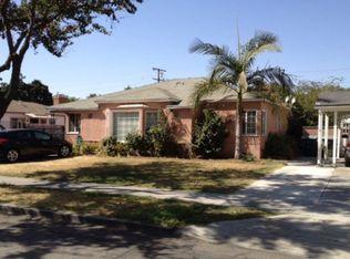9333 Bryson Ave , South Gate CA