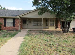 2607 Camarie Ave , Midland TX