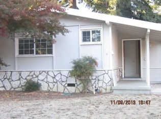 2414 Redwood Rd , Napa CA