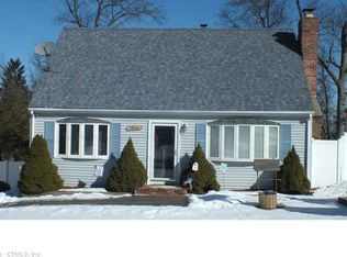 107 Hickory St , West Haven CT