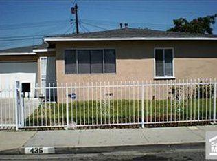 435 W Cressey St , Compton CA