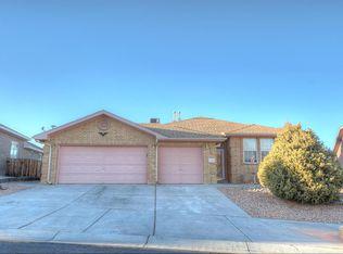 4929 Rio Cebolla Ct NW , Albuquerque NM