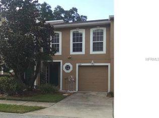 4630 Ashburn Square Dr , Tampa FL