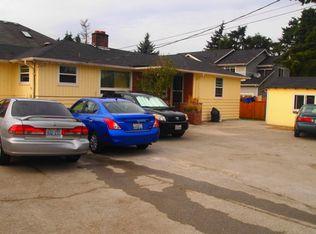 12517 Military Rd S , Seattle WA